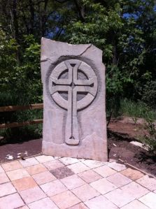 Plymouth Celtic Cross